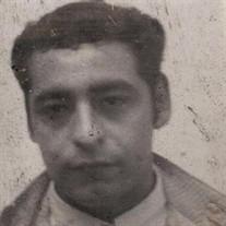 Vicente Rodriguez Jr.