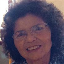 Elvira Cruz Garza