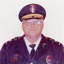 Mr. Michael R. Iver