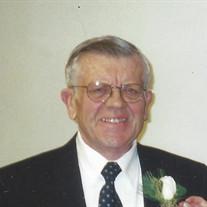 Brian Edward O'Connor