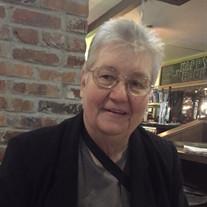 Judy Anne Sproles