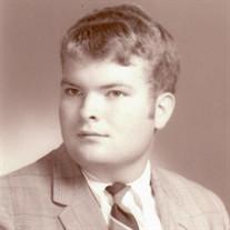 Jerry Marvin Moody