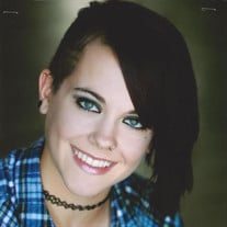 Nicole Bosworth