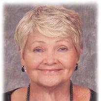 Mary Helen Brewer Brown, Westpoint, TN