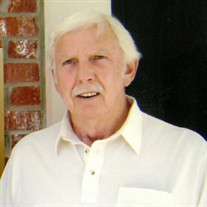 William Henry Tuneberg Sr.