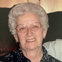 Mrs. Ethel Wright