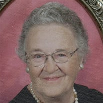 Mrs. Jean Cristofanelli