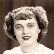 Rita Teresa LeBlanc