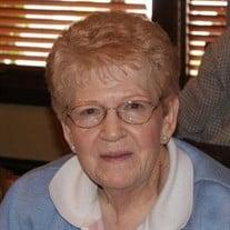 Dorothy M. Buckingham