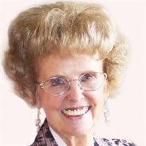 Mildred Wheeler Myers
