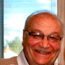 Dominick J. Guerra