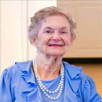 Grace Hilda Brockenbush