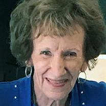 Phyllis J. (Goldhorn) Osborn