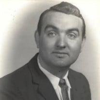 Leroy Calvin Hebert Sr.
