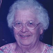Alberta Wright