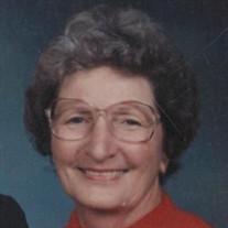 Agnes Marie Kahre