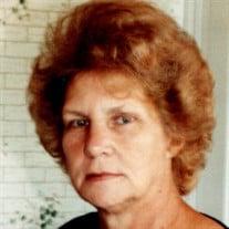 Dorthy Lucille Osburn