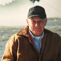 Robert E Hartzel Sr