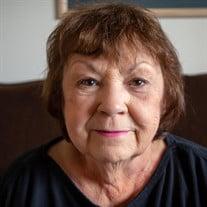 Marjorie L. Walker