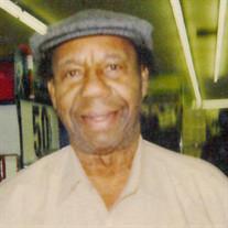 Mr. Eugene A. Bates