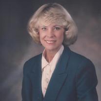 Marjorie P. Smith