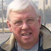 Howard F. Stiles Jr.