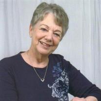 Linda Dacus Watt