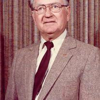 Clarence Conner