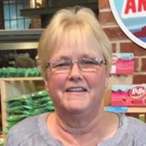 Nancy Jane Gundersen