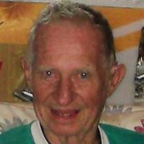 Lyle Vernon Blasing