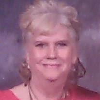 Velma Elizabeth McKinney