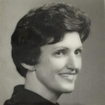Mrs. Wynelle Cagle Ridgeway