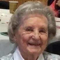 Irene A. Kimble