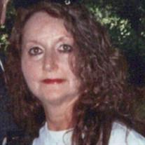 Penny Elaine McFann Stover