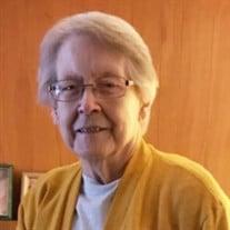 Audrey Ruth Schneider