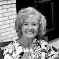 """Martha Ellen """"Marty"""" Oliphant Nichols"""