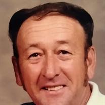 Mr. Harold Franklin Scroggin