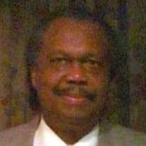 Mr. Albert Hawkins