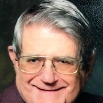 Mr. Humphrey Hardison Childers, Sr.