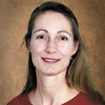 """Dr. Rebecca """"Becky"""" Lynn Weingart"""