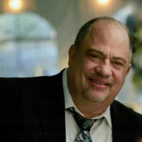 Marc R. Ferrante