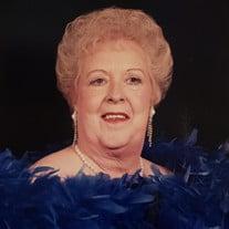 Hazel Lorene Carter