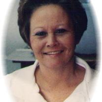 Karen Riddle