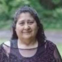 Ana Julia Villavicencio