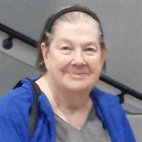 Patricia Mary Ann Walgamotte Lott