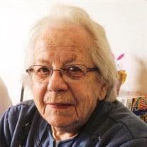 Delia O. Johnson