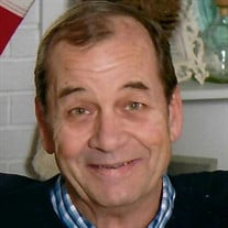 Mr. Thomas D. Marek