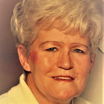 Edith Marie Walton