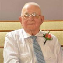 Robert Nelson Dowell