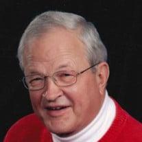 Fred Eugene Weimer